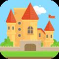 乐高城堡建设